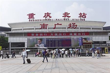 中国最坑的火车站,有多少人在这里误了火车?